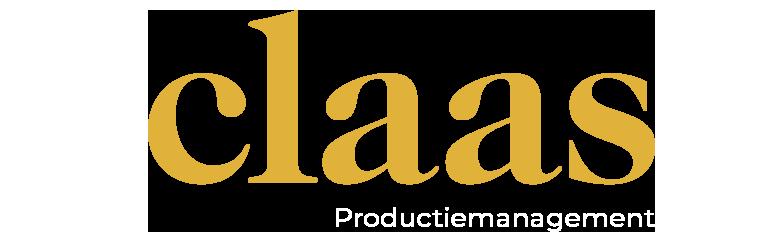 CLAAS met een C