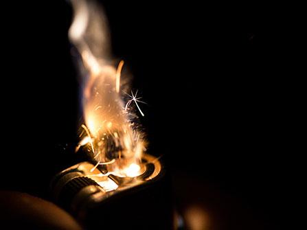 Swedish Match: van brandbaar goedje naar geoliede machine